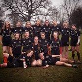 U18 Girls on fine form at Long Eaton
