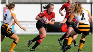 Yapp names England Women U20 squad to face Army