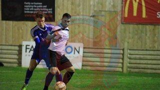 Swindon Supermarine v First Team