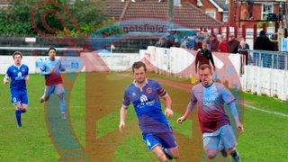 First Team v Barnstaple Town