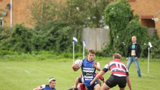 3rd XV v Oundle 2nds (Home) 24/09/16