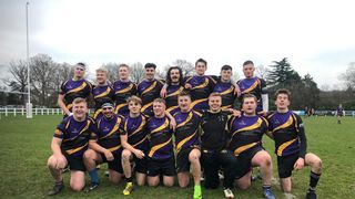 Old Cats U21