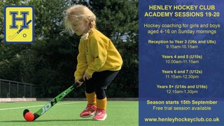 Academy Sessions for Ages 4-16