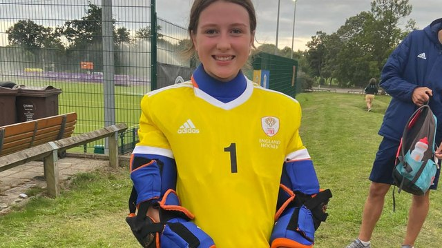 Katy Shaw Selected for U16 England Assessment Group