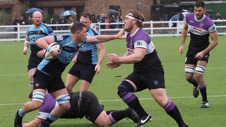 Manor shut out Woodford in Derby win