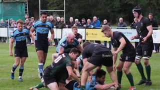 Manors unbeaten run comes to an end at North Walsham