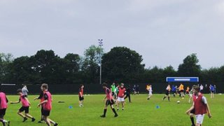 U18 and U23/Res Open training/trial session - Tuesday 25th June