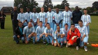 Reserves 2011/12