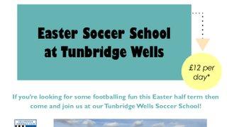 Gillingham FC Soccer School - 13 April 2018