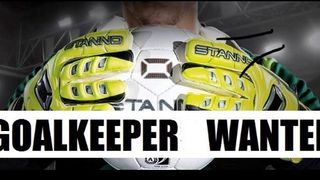 U16's Sussex Youth Squad    - Goalkeeper wanted
