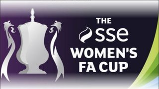 Tunbridge Wells Foresters will be playing in the Women's FA CUP