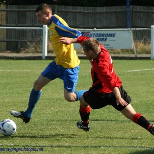 Bedfont lose out to league leaders