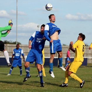 Another Case of The Blues For Feltham