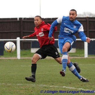 Curtis double boosts Feltham