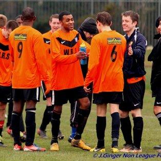 Squad strength aids Feltham win