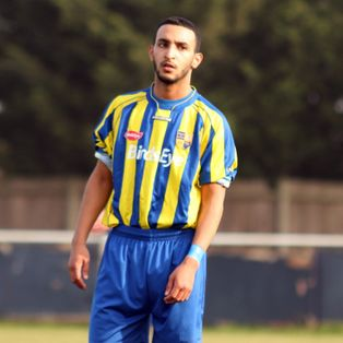 Goals from Obbadi and Abdellah help Yellows to all 3 points.