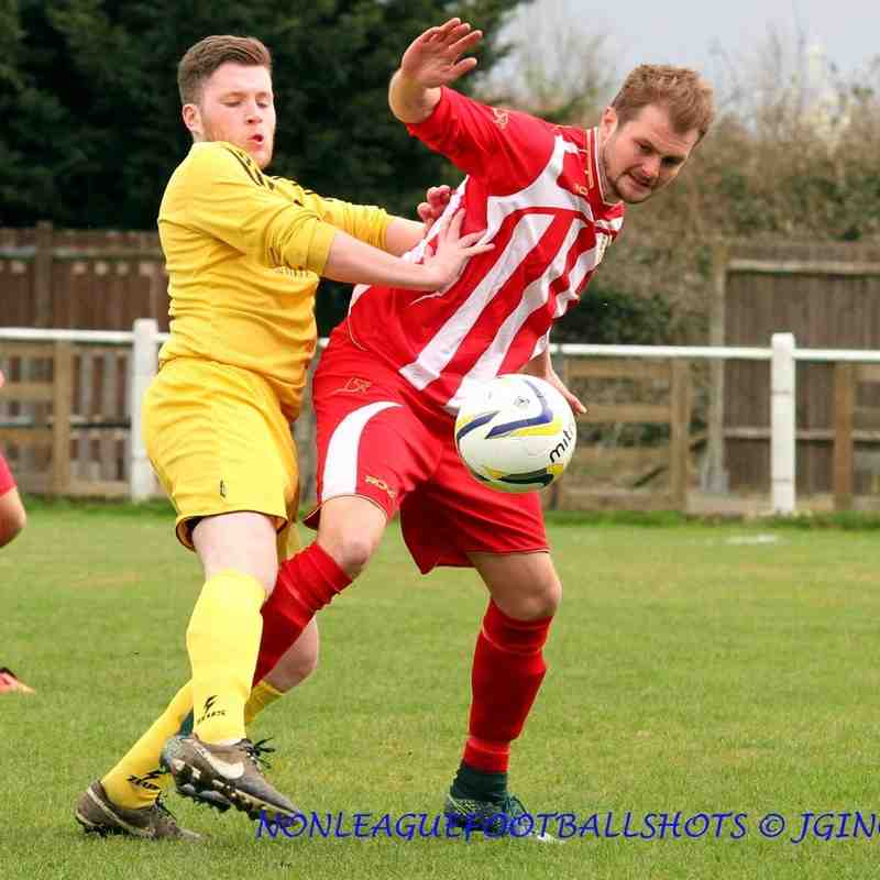 Bedfont & Feltham V Epsom Athletic 090416 JSG