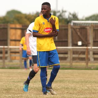 Bedfont Sports 4-1 Bedfont & Feltham