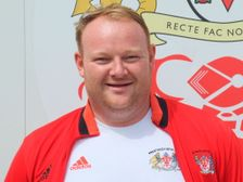 Mark Baguley takes Monton Managerial role with brother Chris