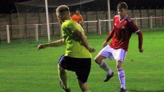 Chadderton v Heys Preview