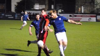 AFC Liverpool 2 Heys 0 (12 Jan 19) Photos used with kind permission of Paul Moran