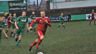 Steeton 0 Heys 3 (26 Jan 19) by Christina Openshaw
