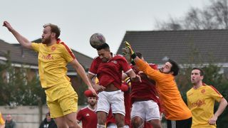Heys 1 AFC Liverpool 2 (courtesy of Mark Pollitt Photography)