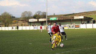 Bacup 0 Heys 2 (30th March 19 by Christina Openshaw