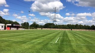 Pitch in good shape as new Season looms