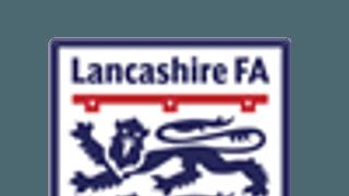 Heys away at West Didsbury in Lancashire Challenge Trophy