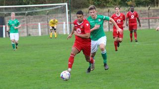 Late goals sees Holker win at Heys