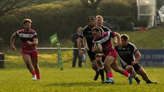 Newbury Pinks vs Royal Wootton Bassett - Saturday 30th March 2019