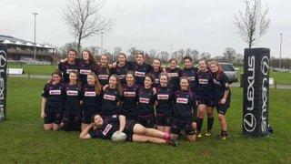 Gosford All Blacks U18's Girls
