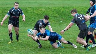 Tough win battled out against Broch in season finale