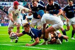 ON-SALE- SCOTLAND 6 NATIONS MATCH TICKETS