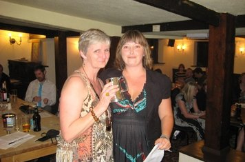 Clubwoman of the Year