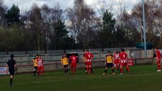 Leighton sink against Slough after an early lead