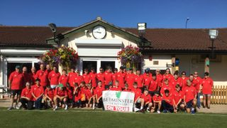 2017 Youth Tour to Wales