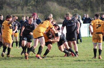 Tough at the tackle