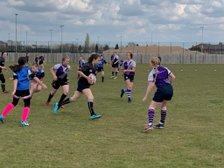Junior Girls and Boys Return to Rugby Action