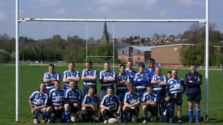Some old photos of  Mansfield 3rd team.