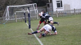 old dunstonians v sheppey proof if proof were needed!