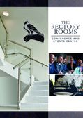 The Rectory Rooms Events Centre