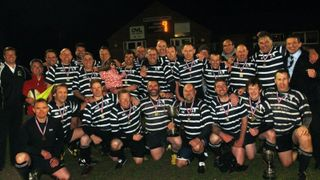 The Vets beat Witney in Floodlit Cup