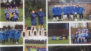 Blues 2015/16