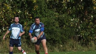Leicester Forest 3rds VS Leicester Lions 3rds