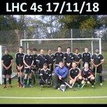 LHC 4th XI