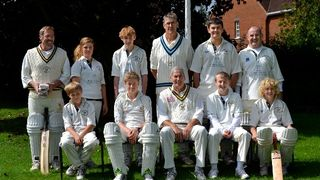 Easton & Martyr Worthy Cricket Club images