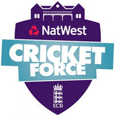 Cricket Force Day - Sunday 7th April