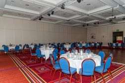 West District Awards Dinner